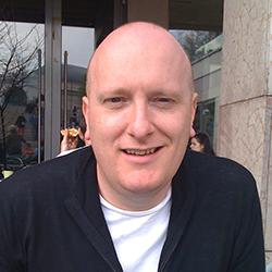 Andrew Dickie